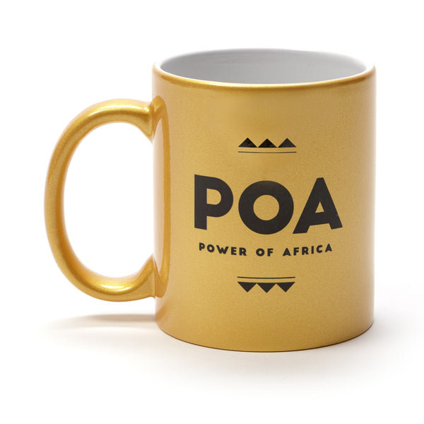 POWER OF AFRICA Mug