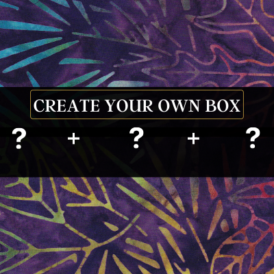 Mystery Box - Create Your Own