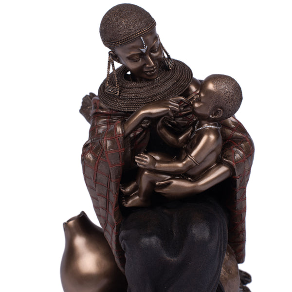 Mlazi Sculpture