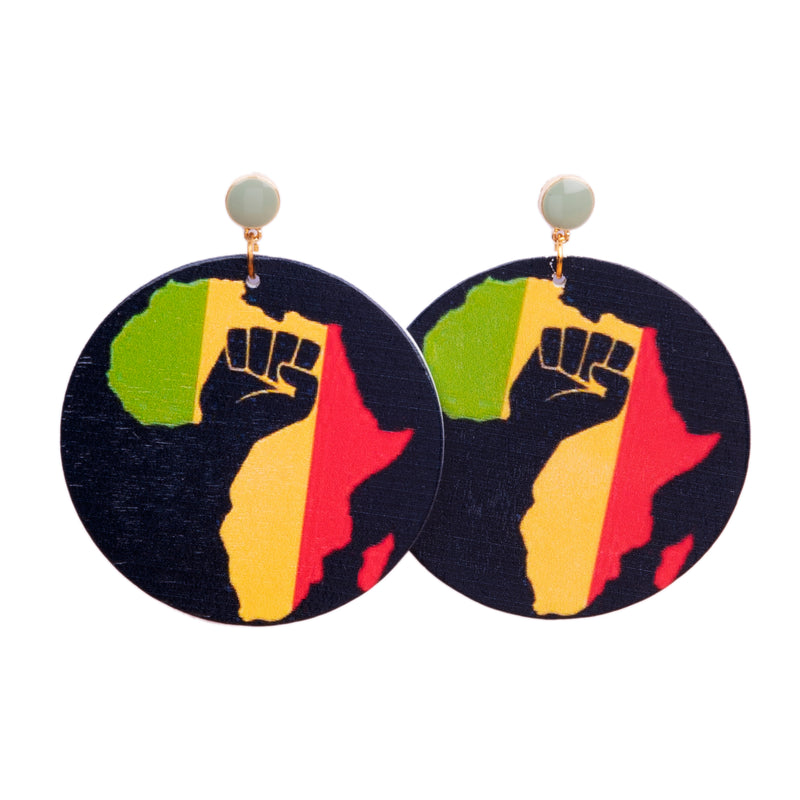 Duto Earrings