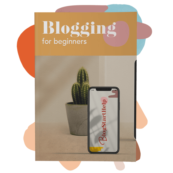Blogging For Beginners Ebook