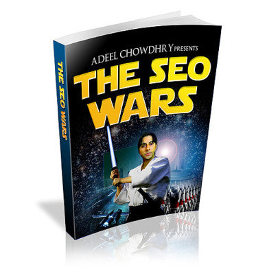 Search Engine Optimization Wars
