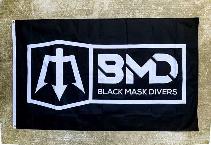 BMD Black Flag