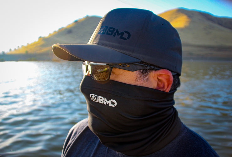 BMD Shield Gaiter