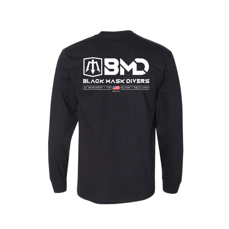 BMD Signature Long Sleeve T