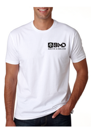 Searcher Diver T-shirt Multiple Colors
