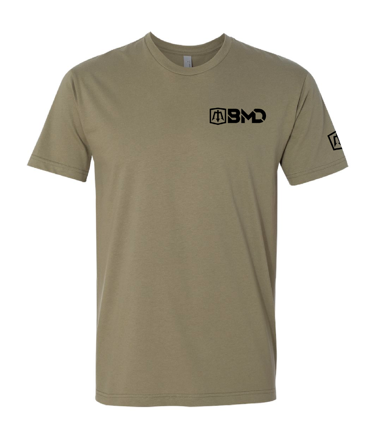 Patriot T-Shirt Light Olive