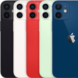 iPhone 12 mini colours | Cians Tech World
