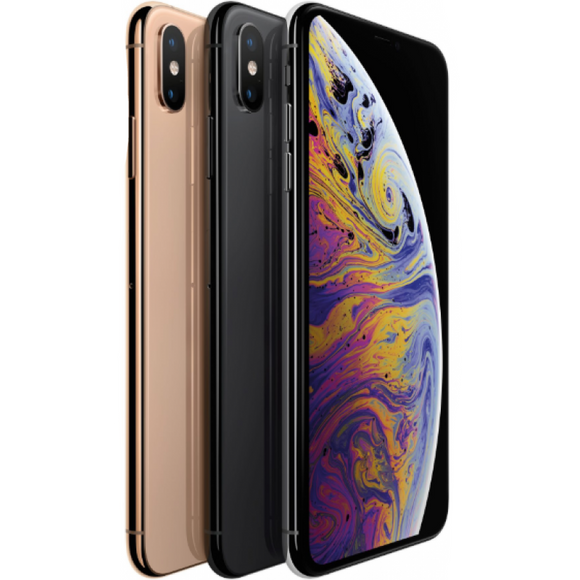 Cians Tech World | Apple iPhone XS Max