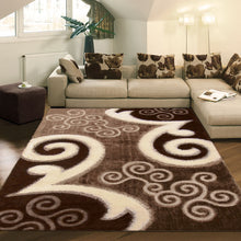 Load image into Gallery viewer, LUXURY SHAGGY 5330 BROWN