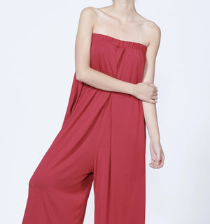 Two Guns Jumpsuit