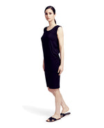 Marina Shift Dress black