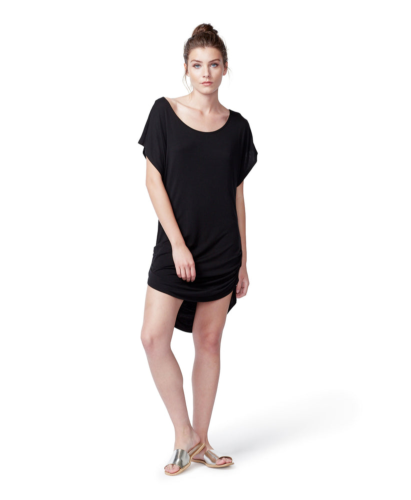 Goddess Top | Dress | Cover Up black