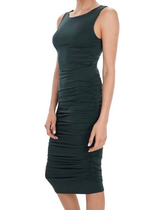 JLA Ruche Dress