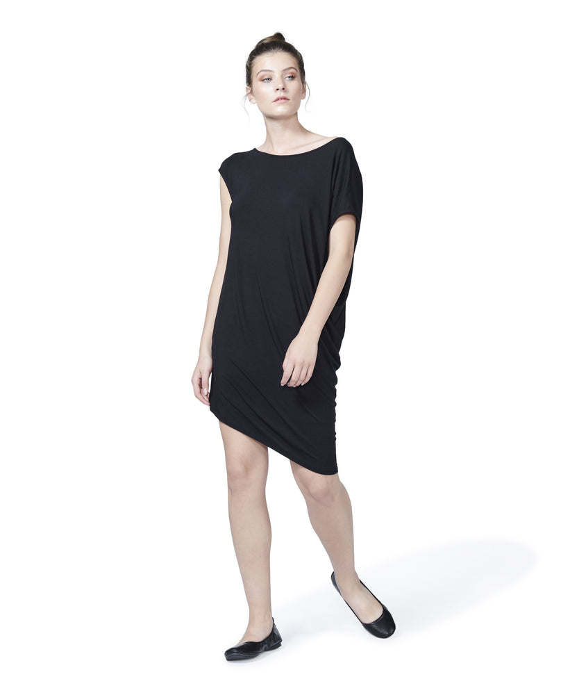 MBR Top | Tunic | Dress black