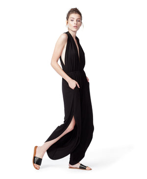 Tiffany Jumpsuit black
