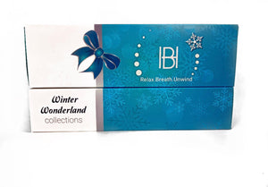 Winter Wonderland - Havanah's Bliss