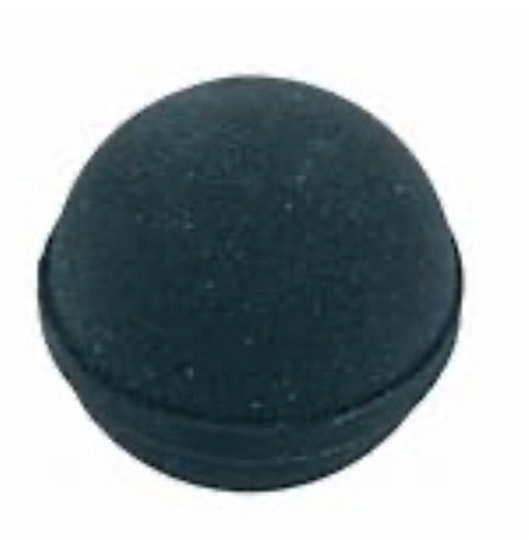 HB Charcoal Bath Bomb 3.5 oz - Havanah's Bliss
