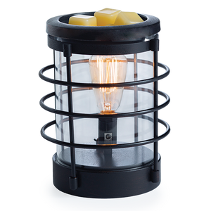 Coastal Edison Bulb Warmer - Havanah's Bliss