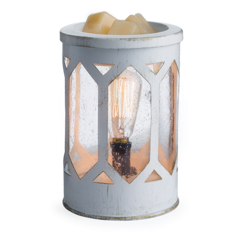 Arbor Illumination Melt Warmer - Havanah's Bliss