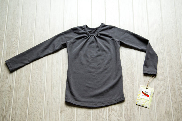 Girls' Long Sleeve Tee