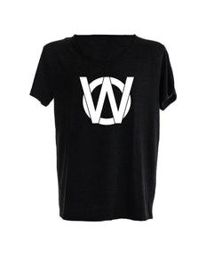 Outside World Logo Shirt