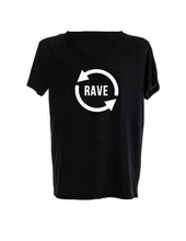 Laden Sie das Bild in den Galerie-Viewer, Rave Shirt