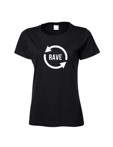 Ladies Rave Shirt