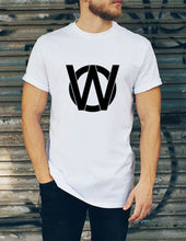 Laden Sie das Bild in den Galerie-Viewer, Outside World Logo Shirt