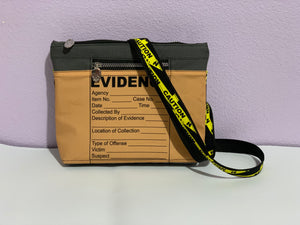 EVIDENCE Panel Reorder