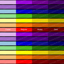 Load image into Gallery viewer, Rainbow Stripes Retail