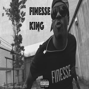 Finesse King Cover- circa 2015.