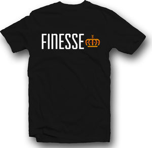 The O.G. Finesse T, was est. 2015.
