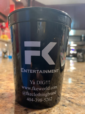 FK cups