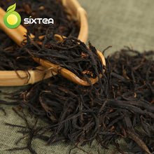 Load image into Gallery viewer, Traditional Chinese Black Tea,Stomach Warmed Fermented Tea 500