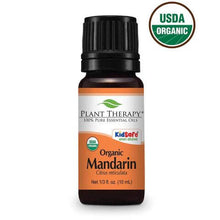 Load image into Gallery viewer, Mandarin Organic Essential Oil
