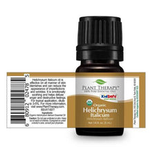 Load image into Gallery viewer, Helichrysum Italicum Organic Essential Oil