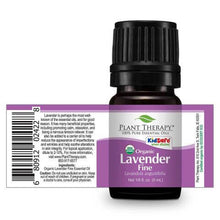 Load image into Gallery viewer, Lavender Fine Organic Essential Oil