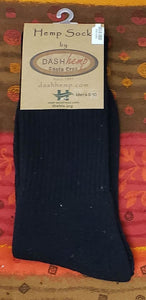 Dash Hemp Men's Hiker Socks