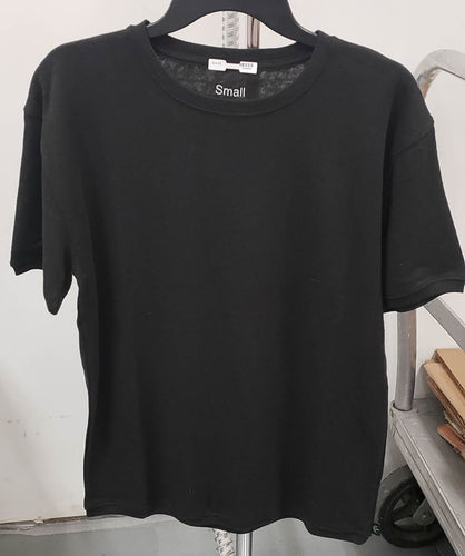 Dash Hemp Rocky Crew T-Shirt