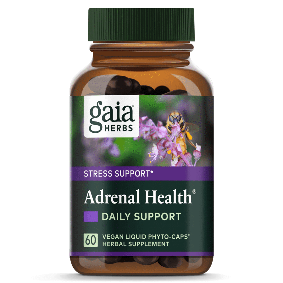 Adrenal Health® Daily Support Capsules