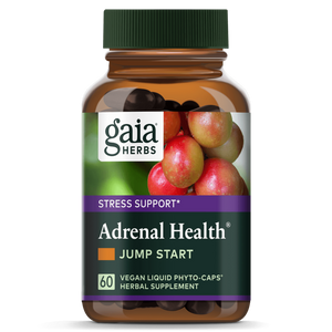 Adrenal Health® Jumpstart Capsules