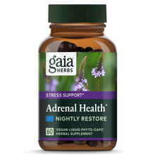 Load image into Gallery viewer, Adrenal Health® Nightly Restore Capsules
