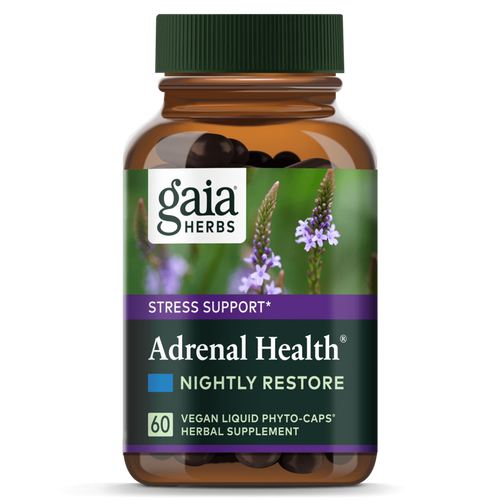 Adrenal Health® Nightly Restore Capsules