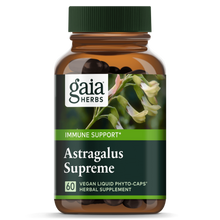 Load image into Gallery viewer, Astragalus Supreme Capsules