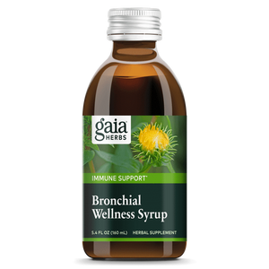 Bronchial Wellness Syrup