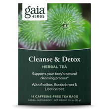 Load image into Gallery viewer, Cleanse & Detox Herbal Tea