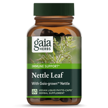 Load image into Gallery viewer, Nettle Leaf Capsules