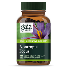 Load image into Gallery viewer, Nootropic Focus™ Capsules