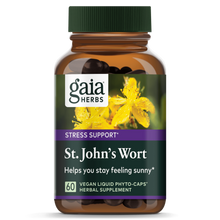 Load image into Gallery viewer, St. John's Wort Capsules